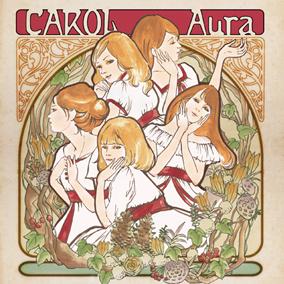 5th Album Carol キャロル