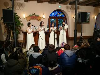 3/11(金)三鷹の森ジブリ美術館でのジブリの森演奏会に出演しました