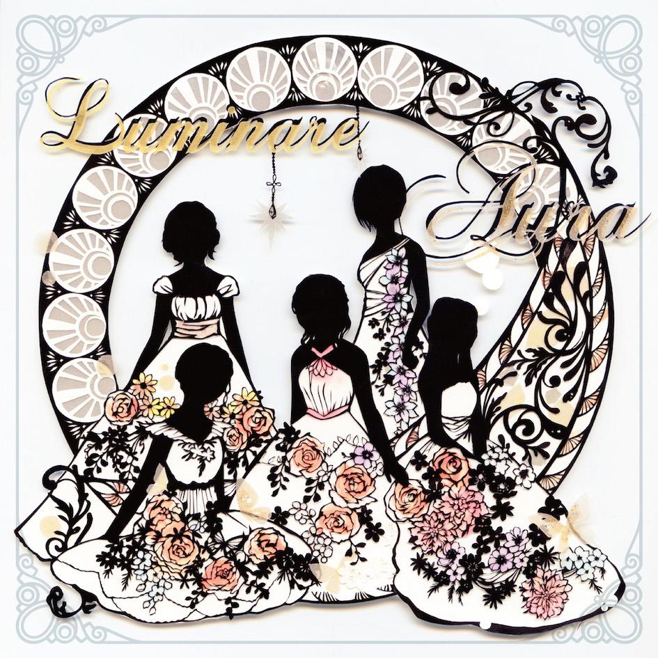 BEST Album LUMINARE